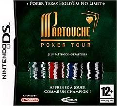 Third Party - Partouche Poker Tour Occasion [ Nintendo DS ] - 5390102490249