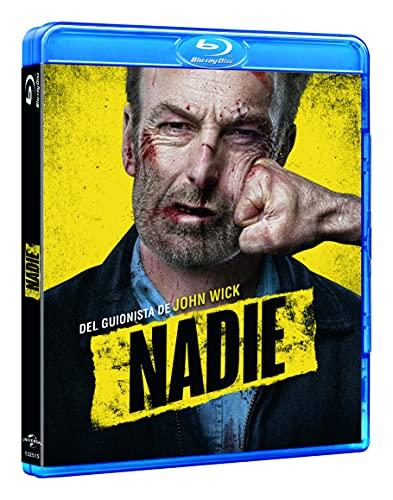 Nadie [Blu-ray]