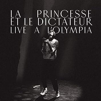 La princesse et le dictateur