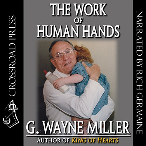 The Work of Human Hands audiobook cover art