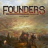 Cephalofair Games CPH0301 Fundadores de Gloomhaven, Multi