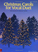 vocal duets for children