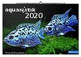 aquaristik Kalender 2020
