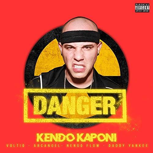Kendo Kaponi feat. Daddy Yankee, Ñengo Flow, Voltio & Arcangel