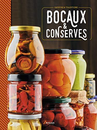 Bocaux & conserves