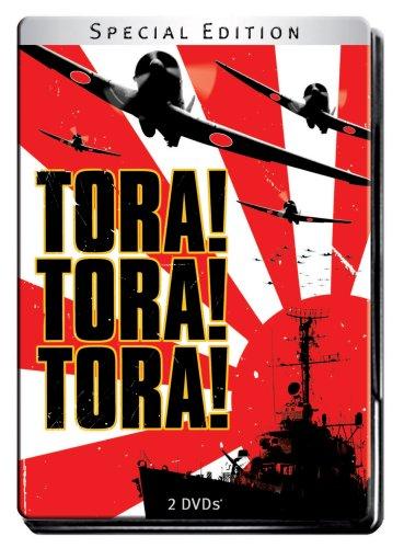 Tora, Tora, Tora [2 DVDs] [Special Edition]