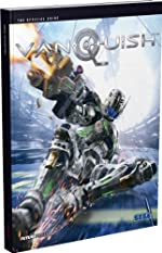 Vanquish - The Official Guide de Future Press