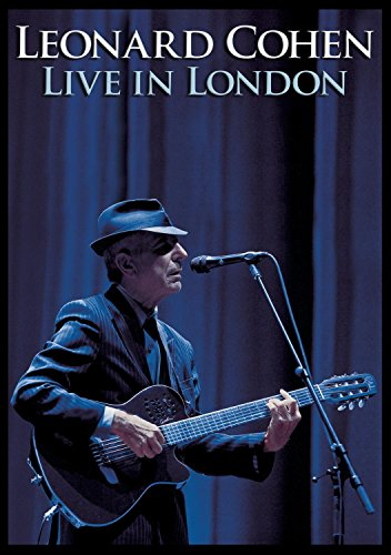 Leonard Cohen - Live In London/Visual Milestones