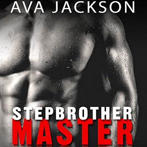 Stepbrother Master audiobook cover art