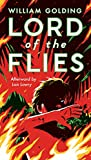 "Cover of William Goldin's ""Lord of the Flies."""