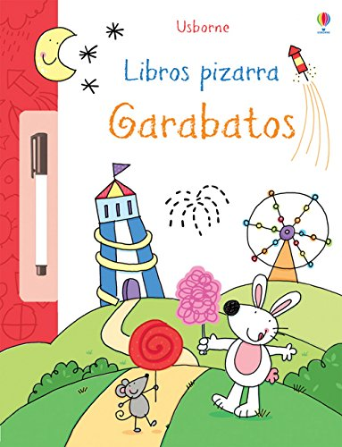 Garabatos. Libros Pizarra