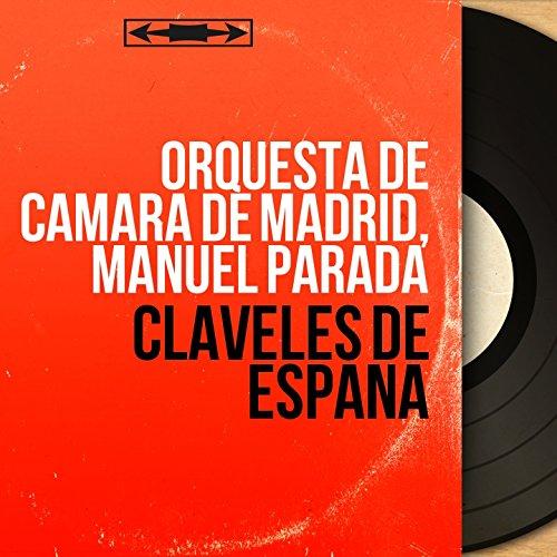 Currito de la Cruz (Arranged By Manuel Parada)
