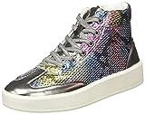 Desigual Shoes_Fancy High_m, Zapatillas Mujer, Material de Acabados, 41 EU