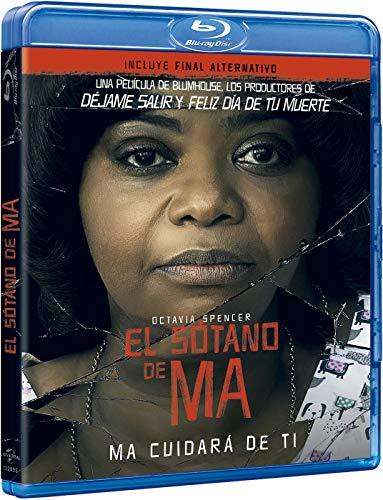 El sótano de Ma (BD) [Blu-ray]