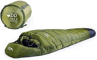 DD Jura 2 - Sleeping Bag スリーピングバッグ 濡れた靴のまま着用できるハンモック用寝袋 [並行輸入品]