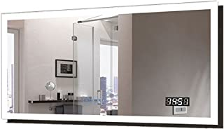 Best bluetooth bathroom mirror Reviews