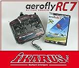 aerofly RC7 Ultimate DVD mit USB-Commander