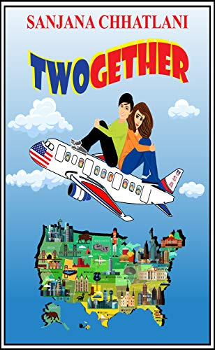 Book: Twogether by Sanjana Chhatlani
