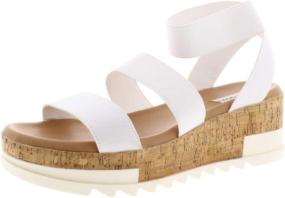 Steve Madden Bandi Wedge Sandal