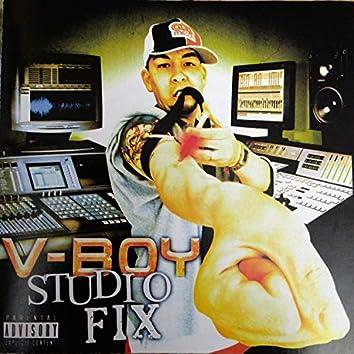 Studio Fix