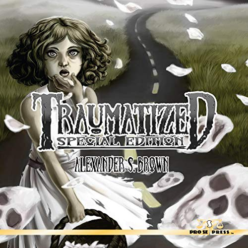 Traumatized: Special Edition cover art