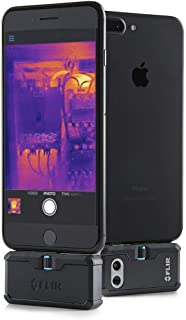 FLIR(フリアー)【国内正規品】iPhone/iPad用 FLIR ONE Pro LT版 赤外線サーモグラフィカメラ 1年保証