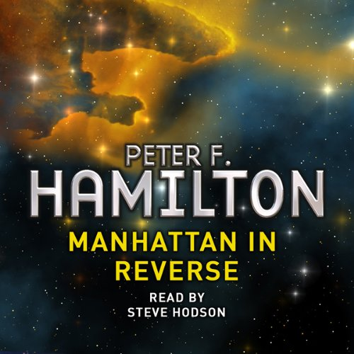 Manhattan in Reverse cover art