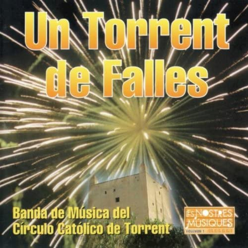 Banda de Música del Círculo Católico de Torrent
