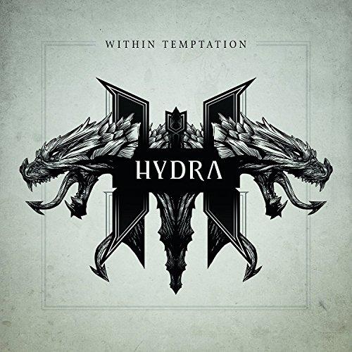 Within Temptation: Hydra (Ltd.Deluxe Boxset) (Audio CD (Box Set))