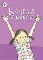 Kasia's Surprise (Walker Stories)