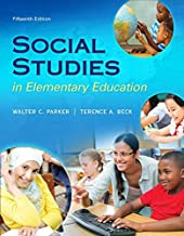 Social Studies in Elementary Education (What's New in Curriculum & Instruction)
