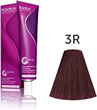Kadus Professional Permanent Hair Color - Red / Violet