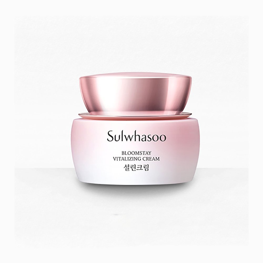 Limited Special Price Sulwhasoo New Bloomstay Vitalizing 50ml Cream aging All stores are sold Anti