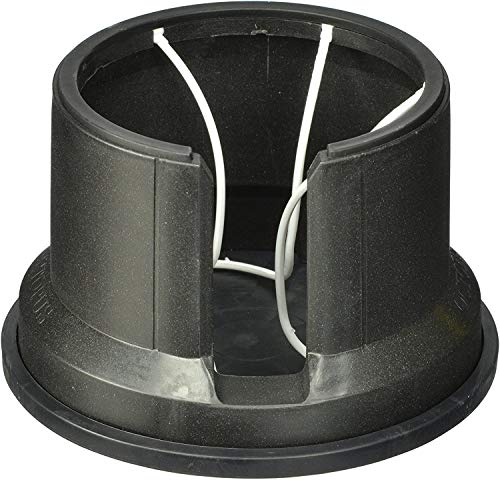 Bell Automotive Products Octopus Drink Holder/Black (51)