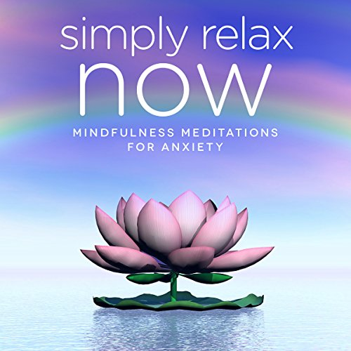 Simply Relax for Women audiobook cover art
