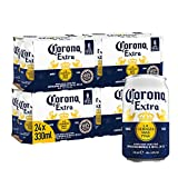 Corona Extra Mexican Lager Beer Can, 24x
