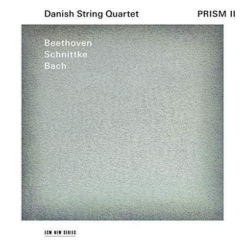 Quartetto Per Archi N.13 Op.130 - Prism Ii