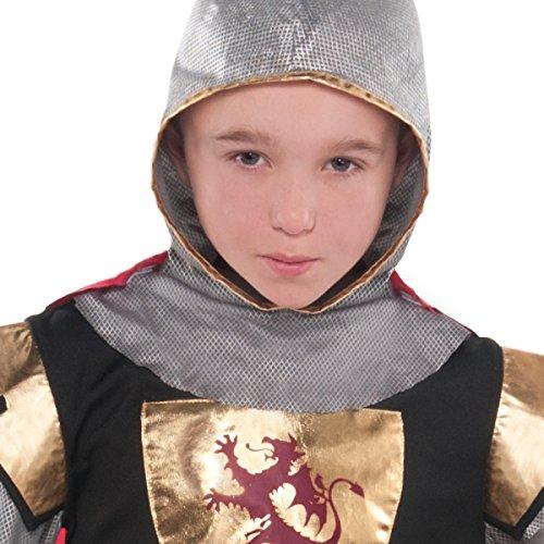 Brave Crusader Kinder Kostüm – 4 bis 6 Jahre - 6