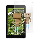 atFolix Bildschirmfolie kompatibel mit Medion LIFETAB P8513 MD60175 Spiegelfolie, Spiegeleffekt FX Schutzfolie