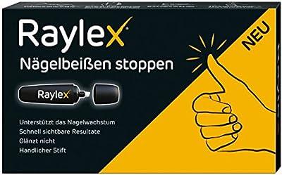 Raylex Tratamiento para crecimiento