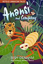 Best anansi the spider jamaican stories Reviews