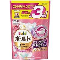 ボールド ジェルボール 香りつき 洗濯洗剤 癒しのプレミアムブロッサム 詰め替え 52個入(約3倍)