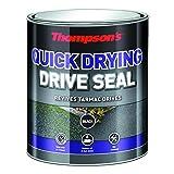 Ronseal TDSB5L Drive Seal Black 5 Litre