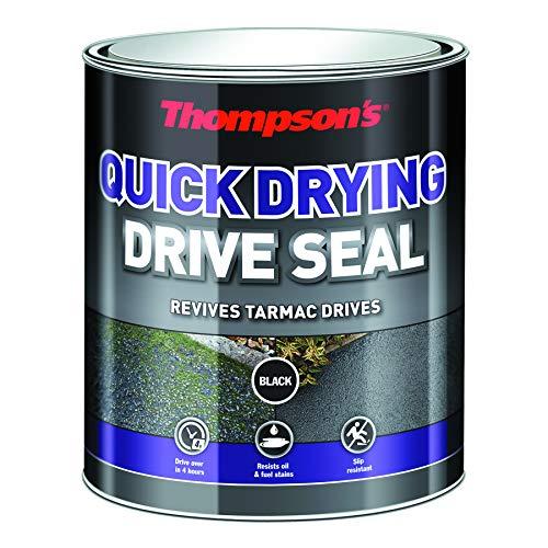Thompson's TDSB5L Drive Seal Black 5 L