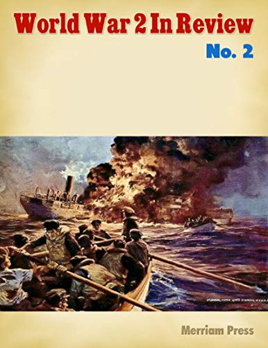World War 2 In Review No. 2 (English Edition)