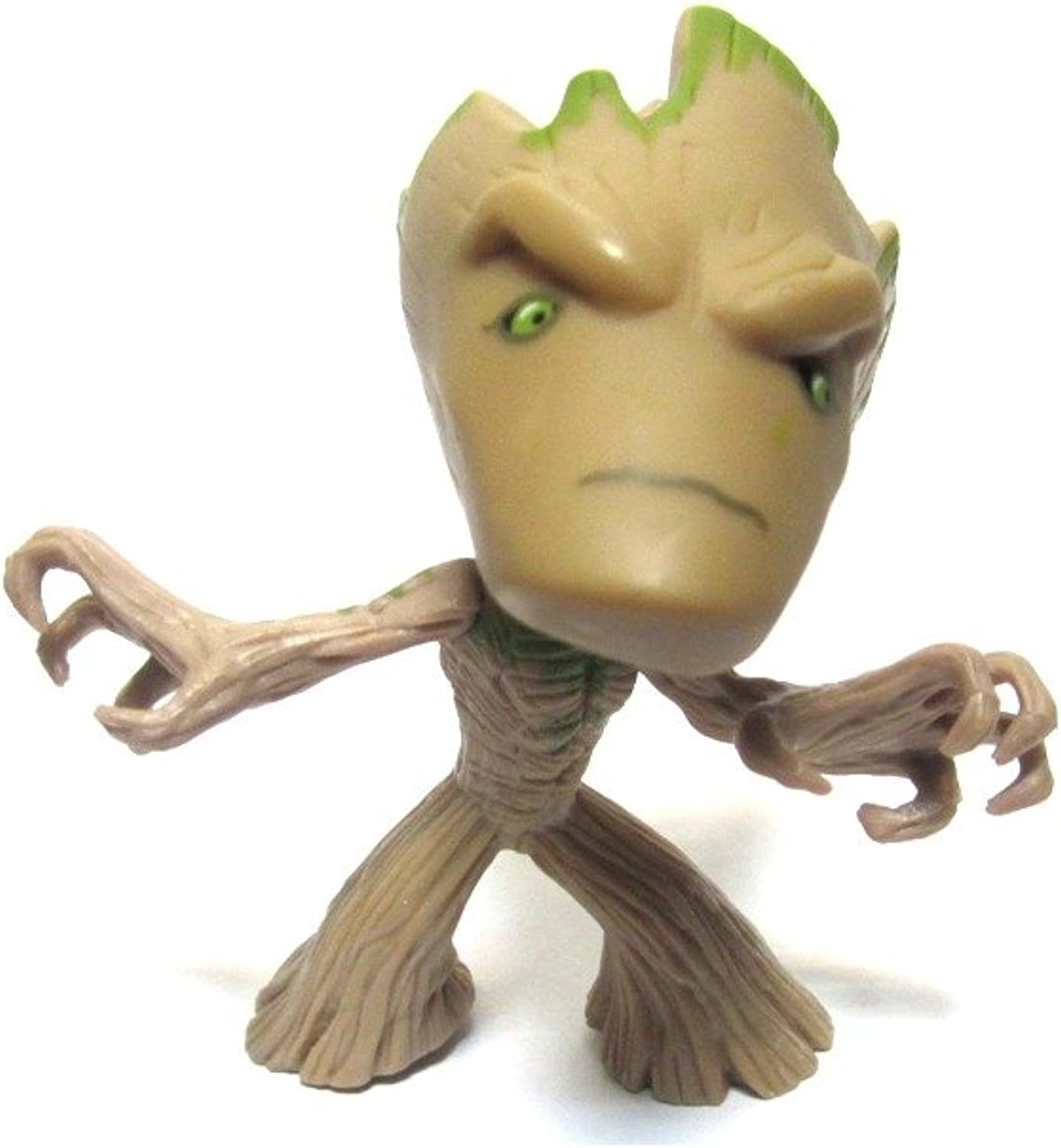 Groot Guardians of the Galaxy Mystery Minis Vinyl BobbleHead