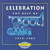 Celebration: The Best Of Kool & The Gang (1979-1987)