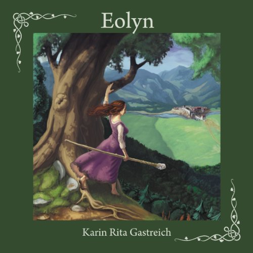 Eolyn audiobook cover art