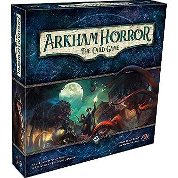 investigators of arkham horror