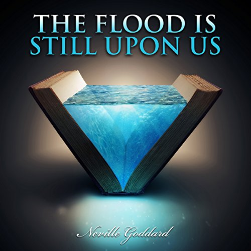 The Flood Is Still upon Us cover art